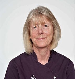 Helga Eager